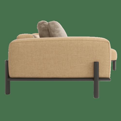 Club Sofa | Interior Design by ALGA by Paulo Antunes