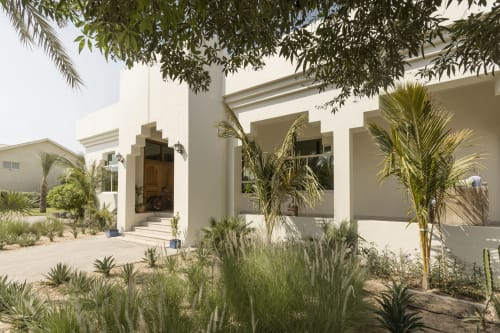 Interior Design by SUPERFUTUREDESIGN* seen at Private Residence, Dubai - Villa Umm Suqeim