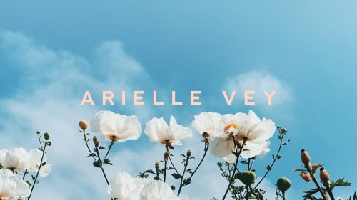The Arielle Vey Print Shop - Photography and Art