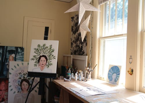 Paintings and Art & Wall Decor by Katherine George