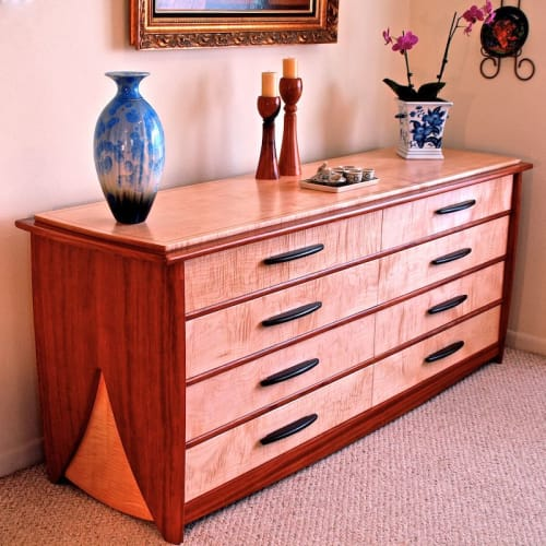 Louis Fry Furniture Maker - Tables and Furniture