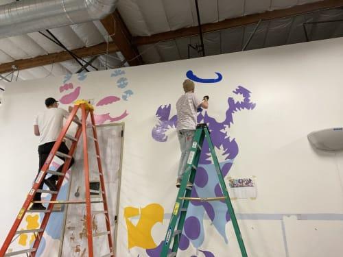 Darin - Art and Street Murals