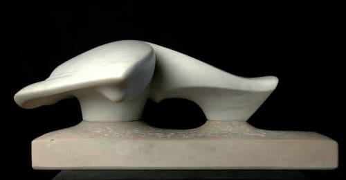 Douglas  Lorne Robinson - Public Sculptures and Public Art
