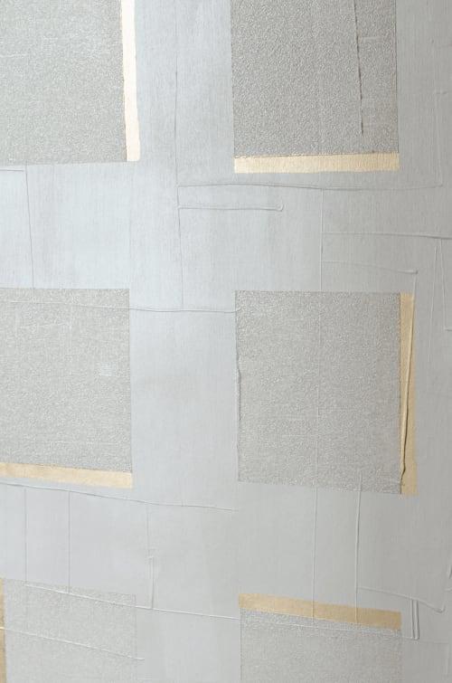 Chi Wallpaper, Aura Collection | Wallpaper by Vilenica Studio