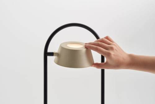 Lamps by SEED Design USA - OLO Table Lamp