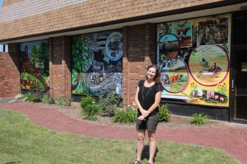 Kristin S. Lorson - Art and Murals
