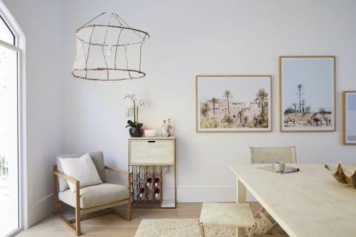 The Paper Mills Studio - Pendants and Lighting Design