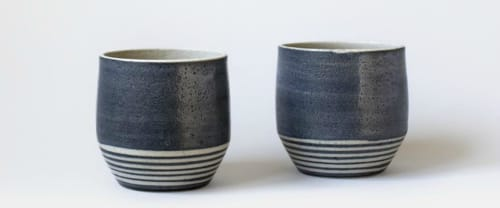 Laura Huston - Tableware and Planters & Vases