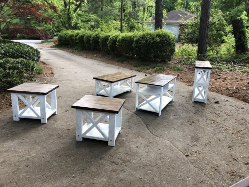 Chamness Furniture - Tables and Furniture