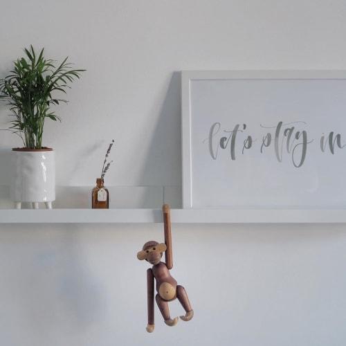 Art & Wall Decor by Kay Bojesen Denmark seen at That Scandinavian Feeling, Monza - Monkey