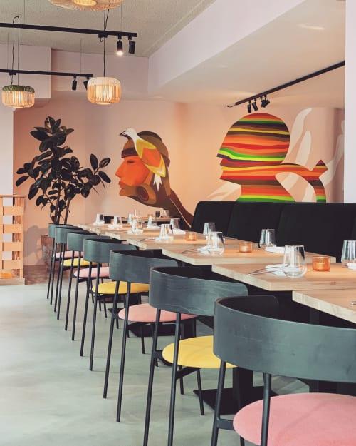 Studio Michiel Wijnen - Interior Design and Architecture & Design