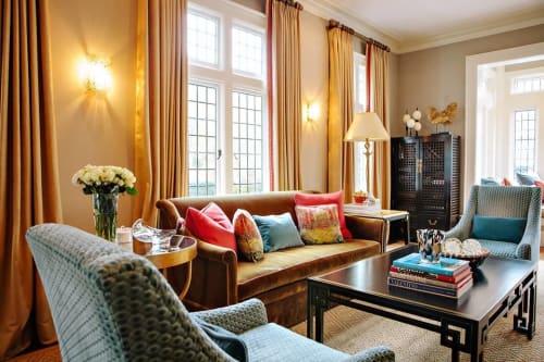 JoAnn Hartley Interior Design - Interior Design and Renovation