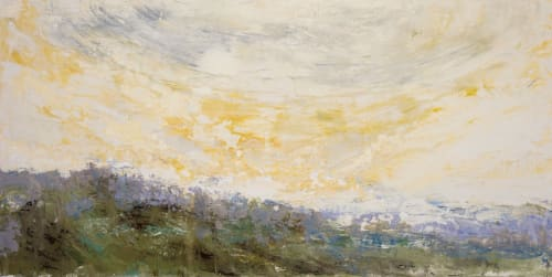 Shelley Vanderbyl - Paintings and Art
