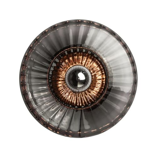 Sconces by Marie Burgos Design and Collection - New Wave Optic Wall Light Sconce