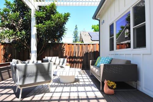Interior Design by Urbanism Designs seen at Private Residence, San Jose - Interior Design