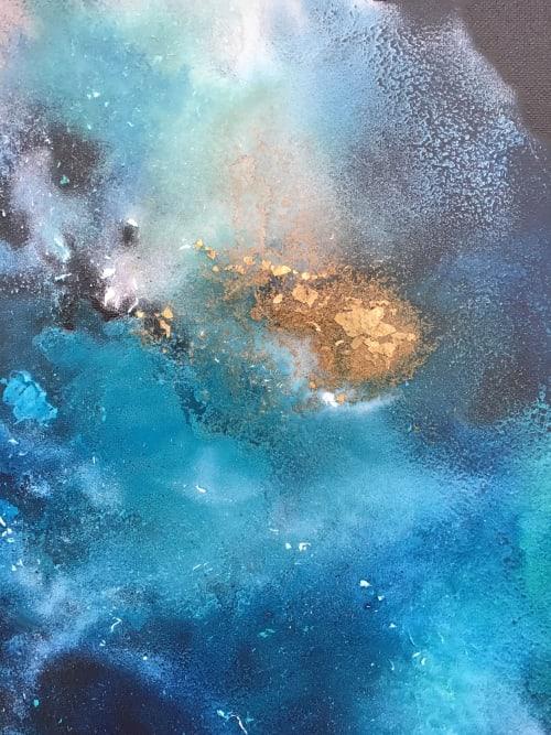 Maria Bacha - Paintings and Art