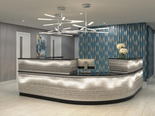 Margalit Lankry Designs - Interior Design and Architecture & Design
