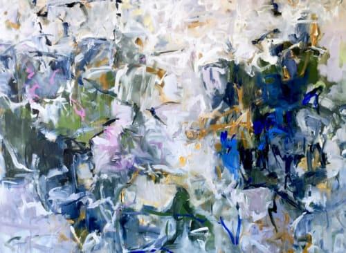 Katy Kuhn - Paintings and Art