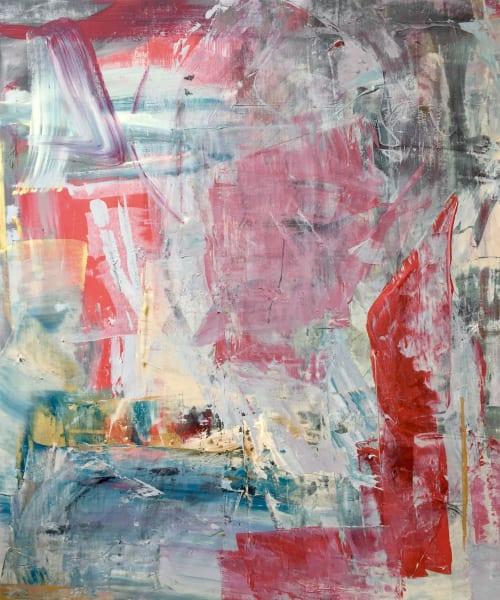 Sophie Mangelsen - Paintings and Art