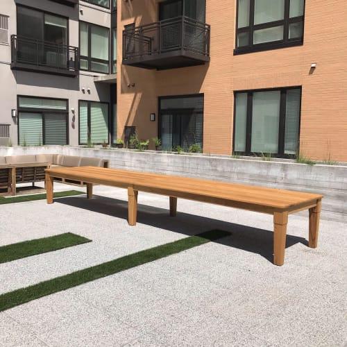 Heirloom Custom Woodworks LLC - Furniture and Tables