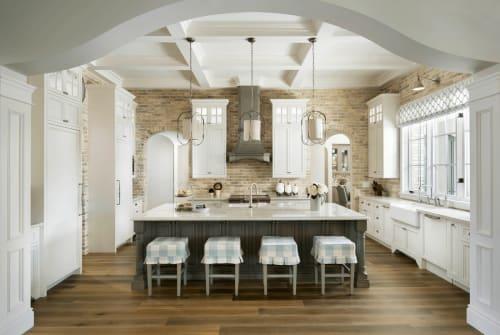 Sanders Design Studio - Interior Design and Architecture & Design