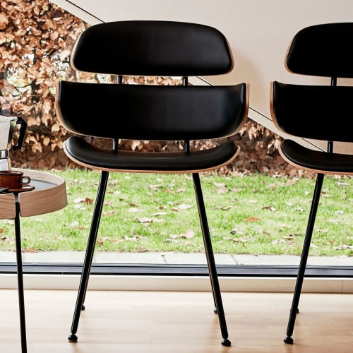 Midas chair designed for Naver Collection | Chairs by Susanne Grønlund