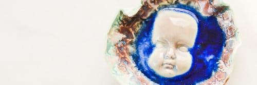 Mary Helen Leonard - Sculptures and Art