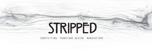 Stripped - Furniture and Architecture