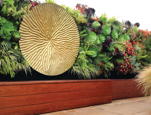 Living Green Design - Plants & Landscape and Floral & Garden
