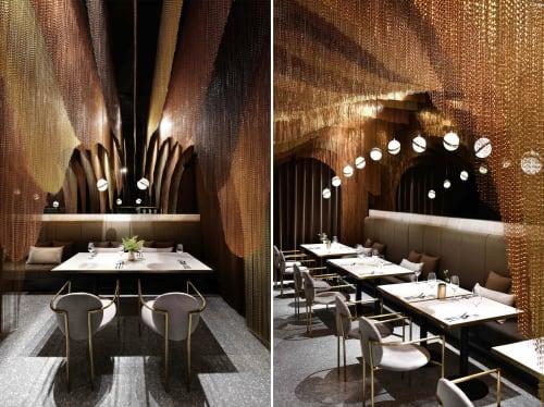 Interior Design by Spacemen seen at Shanghai, Shanghai - ICHA CHATEAU
