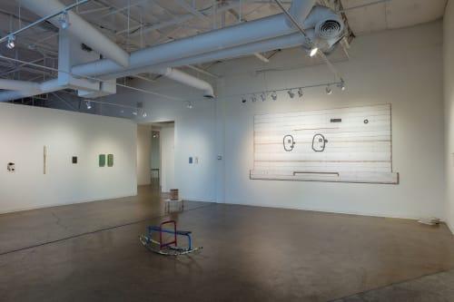 W. Tucker - Art
