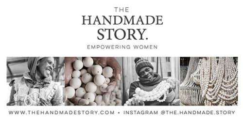 THE  H A N D M A D E  STORY  ( Hellooow Handmade )