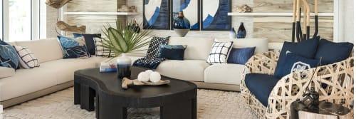 NIBA Designs - Rugs and Textiles