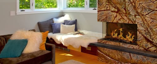 European Home - Architecture & Design and Fireplaces