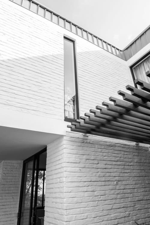 Architecture by Biru seen at Private Residence, Pretoria - House Delphinus