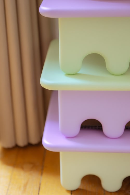 Boougie Woogie's home   Furniture by Bougie Woogie