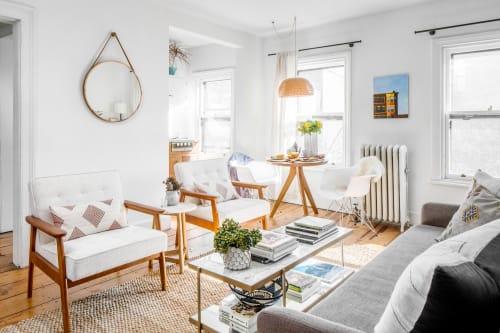 Louisa G. Roeder - Interior Design and Renovation