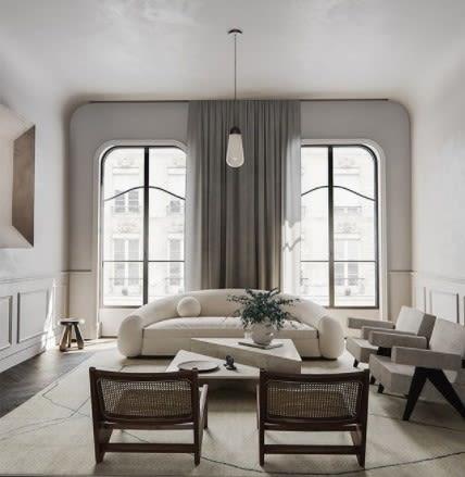 Koolasuchus - Interior Design and Architecture & Design