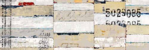 Adam Collier Noel - Paintings and Art