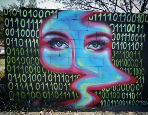 zanee - Murals and Art