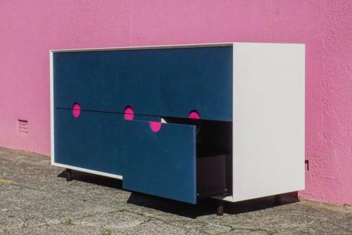 Furniture by So Watt seen at Marrickville, Marrickville - Riley Drawer Unit