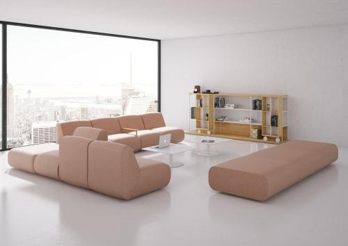 Punt - Interior Design and Architecture & Design