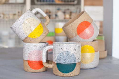 Mary McDonald - Vases & Vessels and Wall Hangings