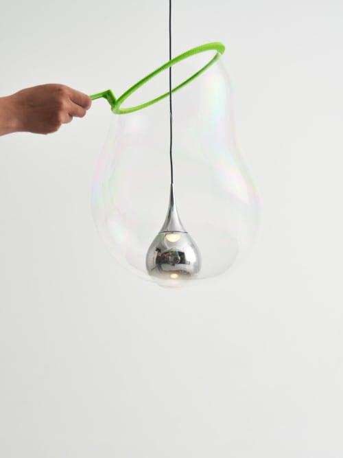 PAOPAO Pendant P1   Pendants by SEED Design USA