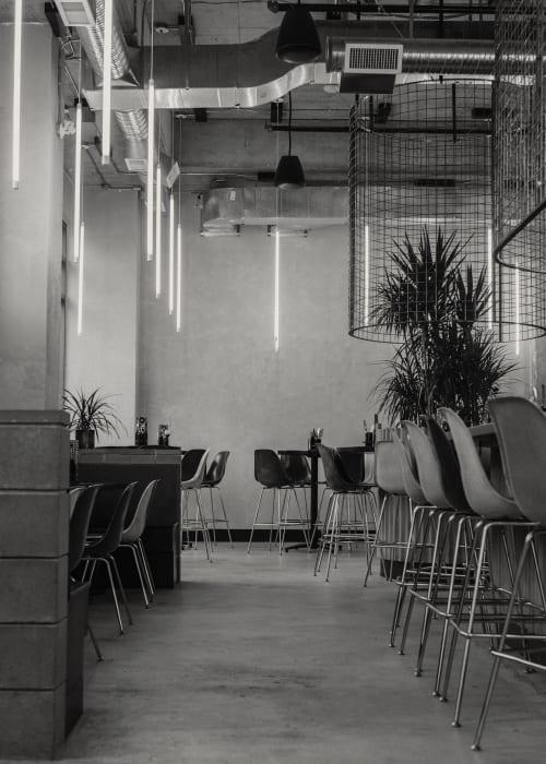 September - Interior Design and Renovation