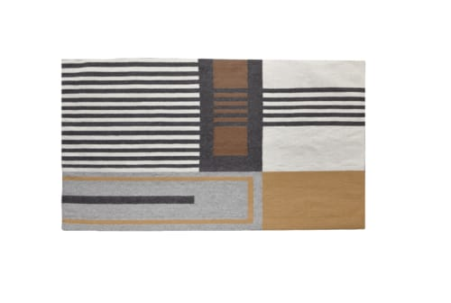 Rugs by Arudeko seen at Private Residence, Mexico City - Secuencia III