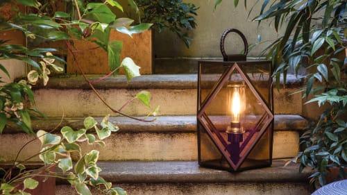 Contardi Lighting - Lamps and Lighting