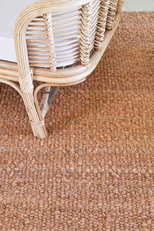 Rugs by AWANAY seen at Private Residence - QUEBRACHO RUG