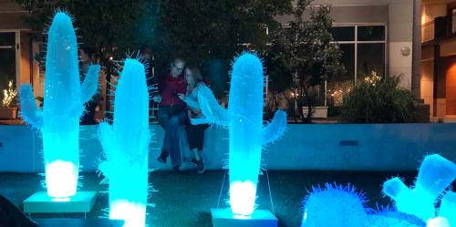 Toby Atticus Fraley - Public Sculptures and Sculptures
