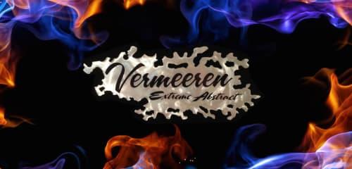 Jeff Vermeeren - Art and Tables